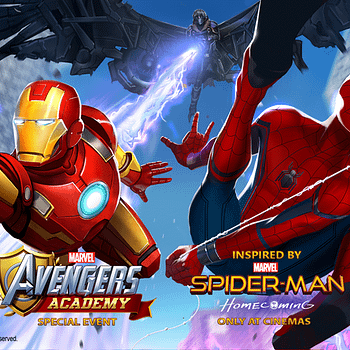 Spider-Man Homecoming Update Coming For Avengers Academy