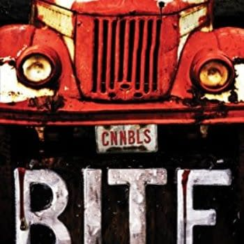 'Bite' Review: A Post-Apocalyptic Wasteland Romp From K.S. Merbeth