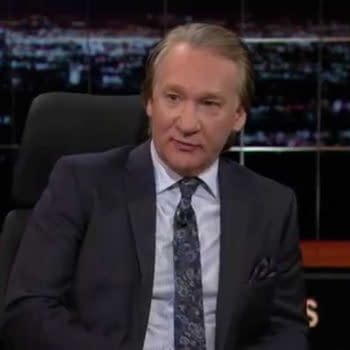 """HBO Will Remove N-Word From Future Showings Of Edgelord Bill Maher's """"Real Time"""""""