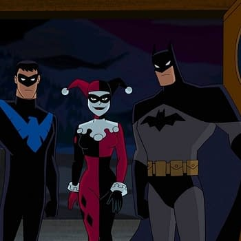 Batman And Harley Quinn To Premiere At San Diego Comic-Con 2017