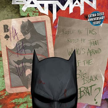 Batman #25 Review: An Intriguing Setup For Chaos To Come