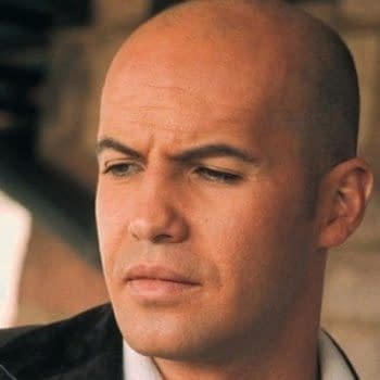 Legends Of Tomorrow Tap Billy Zane To Play P.T. Barnum