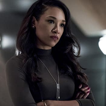 How Will Iris West Deal With The Season Finale Of The Flash
