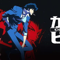 Anime Series Cowboy Bebop Scores Live-Action U.S. Remake