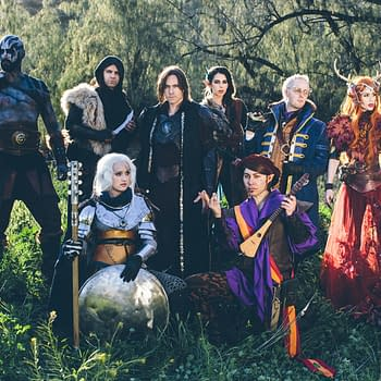Critical Role Is About To Throw A Nat 100 On Episodes