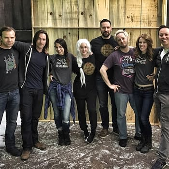 Jon Heder Becomes Surprise Guest On 100th Episode Critical Role