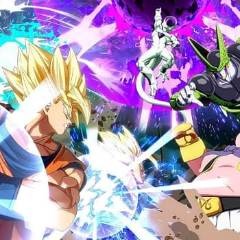 Browsing Bandai Namcos Ace Combat 7 &#038 Dragon Ball FighterZ At E3