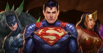 DC Legends To See Titans Update Soon