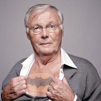 Call For NBC To Air Adam West's Powerless Finale Episode