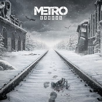 A Metro Exodus Dev Claims No More PC Titles If PC Players Boycott
