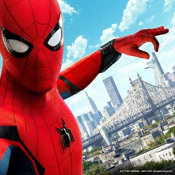 Be Spider-Man In This Trailer For The Spider-Man: Homecoming &#8211 VR Experience