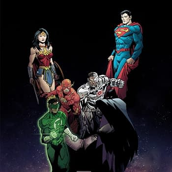 Is Dark Nights: Metal #1 Is Pulling Me Back Into The DC Universe