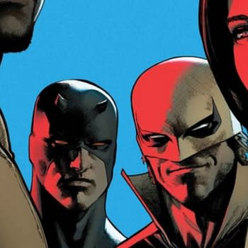 Defenders #2 Review: Rising To Become One Of Marvels Top-Quality Books