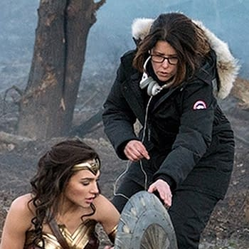 Wonder Woman 2 To Bring Wonder Woman To America Says Director