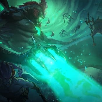 Dota 2's Co-Op Campaign Is Now Live