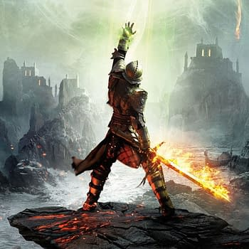 [RUMOR] BioWare to Reveal Dragon Age 4 This Week