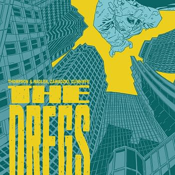 The Dregs #4 Review: Lets Lynch The Landlord