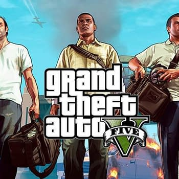 Grand Theft Auto V Nears 100 Million Copies Sold