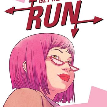 Bringing Back Gert And Keeping Her Fat Were Amongst Rainbow Rowells Demands To Write New Runaways Series