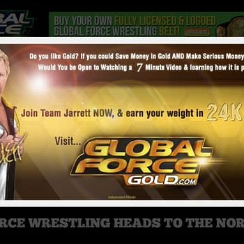 Impact Buys Global Force Wrestling Presumably Gains Control Of Extensive Tape Library Stockpile Of Gold Karatbars