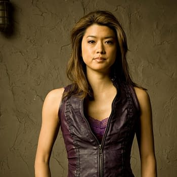 Grace Park Signs on for ABCs A Million Little Things