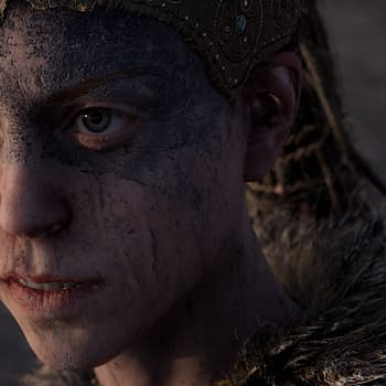 Switch Players will be Getting Hellblade: Senuas Sacrifice