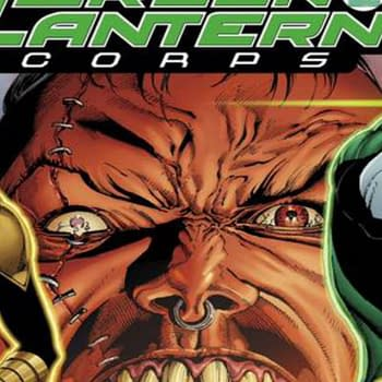 Hal Jordan And The Green Lantern Corps #23 Review: A Strong Continuation Of The Saga