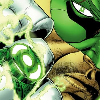 Rebirth Recap: Hal Jordan And The Green Lantern Corps Rebirth