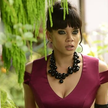 Hannah John-Kamen Joins Cast Of Ant-Man And The Wasp