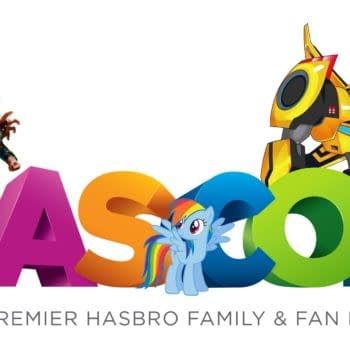 HASCON 2017 Details Announced…James Gunn To Attend, And Events Galore