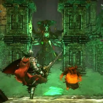 Protecting The World From Hell With Friends: We Preview 'Hell Warders'