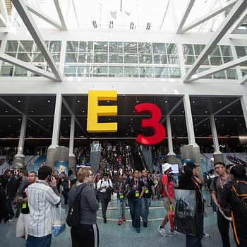 Check Out These Stunning Photos From The E3 2017 Show Floor