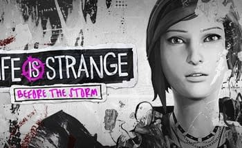 Life Is Strange: Before The Storm Is A Playable Teen Drama