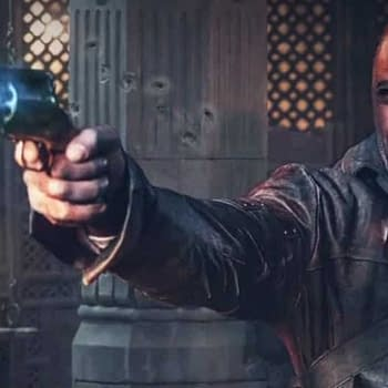 Idris Elba Doesnt Know Whats Going On With The Dark Tower Franchise