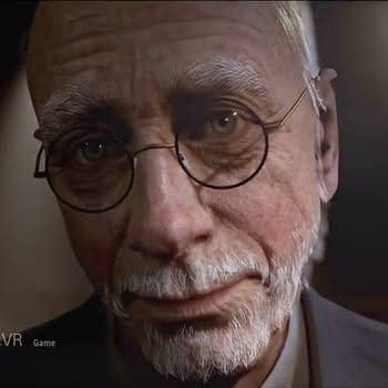 Until Dawn Creators Announce The Inpatient At Sonys E3 Conference