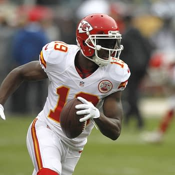 The NFL Is A Business First – Just Ask Recently Released Receiver Jeremy Maclin