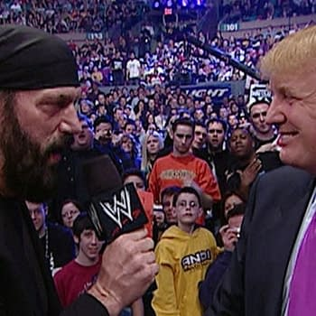 Jesse Ventura Lashes Out at Former Ally Donald Trump His Supporters