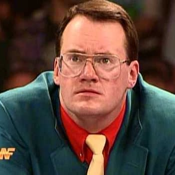 Did You Enjoy #ALLIN Jim Cornette Was Not a Fan