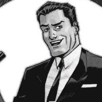 Jimmy's Bastards #1 Review – Will This Book Upset SJWs or Alt-Righters?