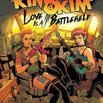 Drop Everything Because Kim &#038 Kim Returns From Black Mask Next Week With Love Is A Battlefield