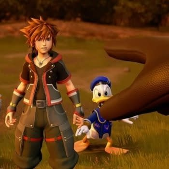 Kingdom Hearts: The Story So Far is Back on Sale