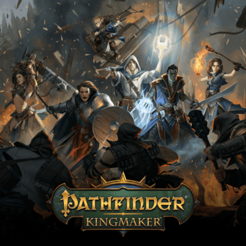 Owlcat Games Is Currently Raising Funds For 'Pathfinder: Kingmaker Video Game