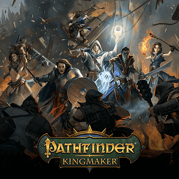 Owlcat Games Is Currently Raising Funds For Pathfinder: Kingmaker Video Game
