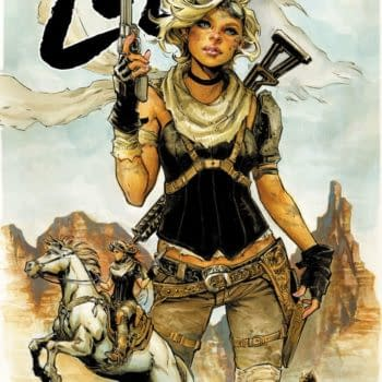 Aspen Comics Adds Age Ratings To Books As Somebody Finally Thinks Of The Children