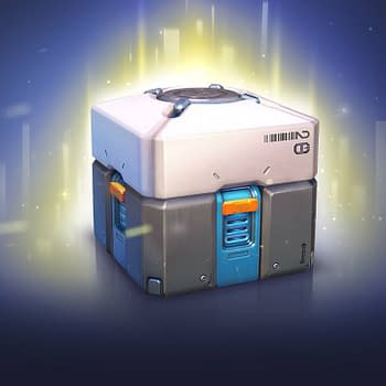 England Issues A New Report On Loot Boxes &#038 Gambling