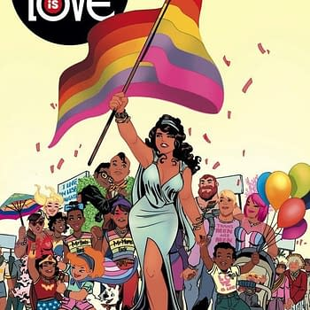 When The Love Is Love Panel At Flame Con 2017 Took A Turn&#8230(VIDEO)