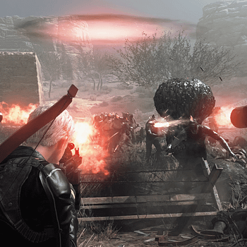 Can Metal Gear Survive Save Konami