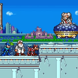 In The Land Of Capcom At E3 Mega Man &#038 Captain Marvel Are King