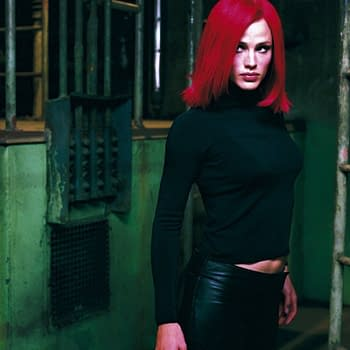 There Have Been Talks About An Alias Reboot
