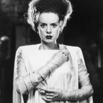 """'Bride Of Frankenstein' Will Have A """"Relatable Relationship"""""""
